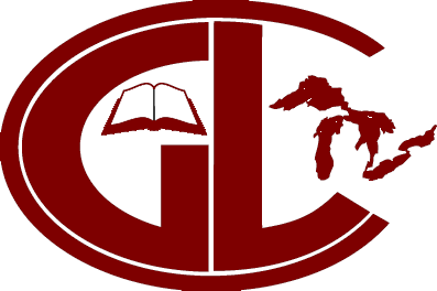 Logo for Great Lakes Bible College