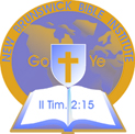 Logo for New Brunswick Bible Institute