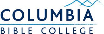 Logo for Columbia Bible College