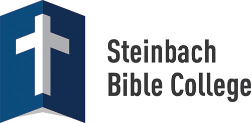 Logo for Steinbach Bible College