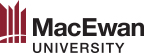 Logo for MacEwan University