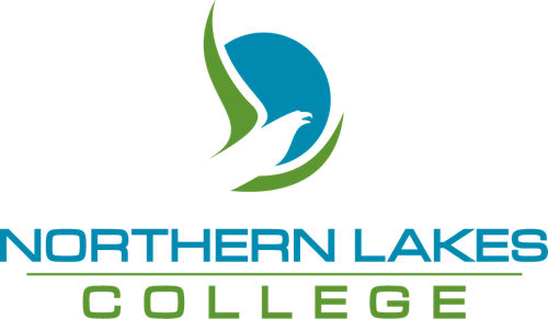 Logo for Northern Lakes College