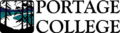 Logo for Portage College