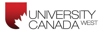 Logo for University Canada West