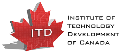 Logo for Institute of Technology Development of Canada